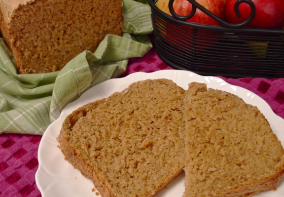 Five-Grain Bread