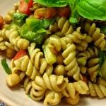 Mediterranean Summer Pasta Salad 2