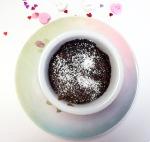 Chocolate Cherry Pudding Cakes 2